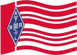 ARRL flag picture