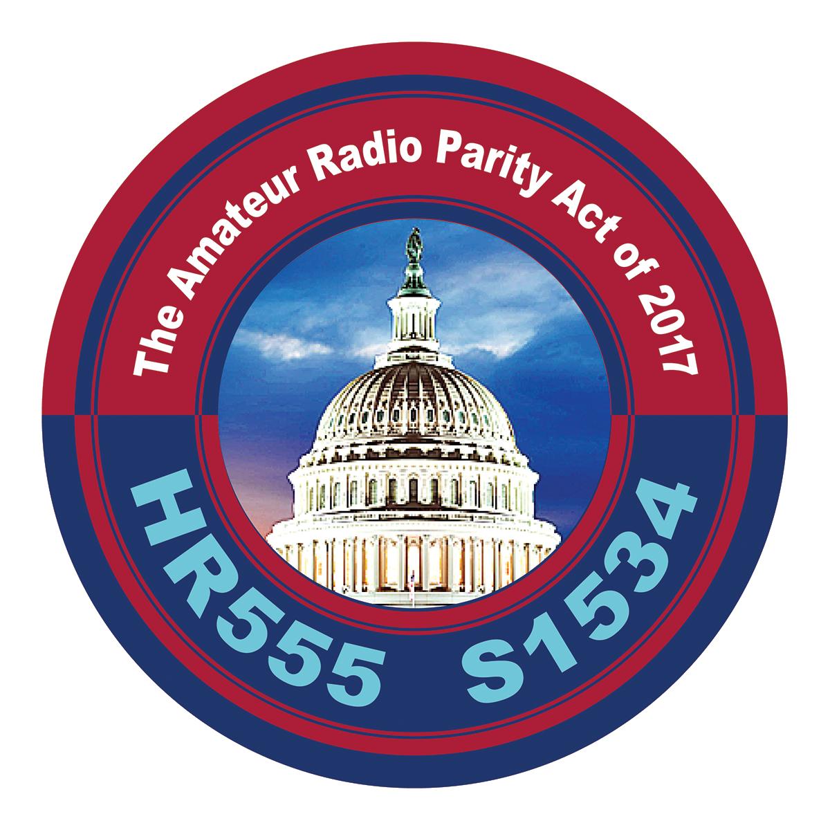 http://www3.arrl.org/nl/al/image/Amateur%20Radio%20Parity%20Act%20(2017)%20Logo.png