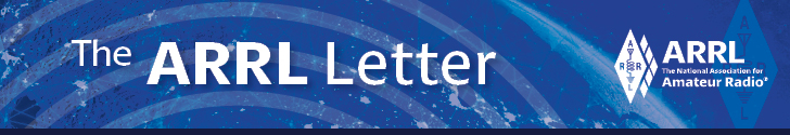 The ARRL Letter
